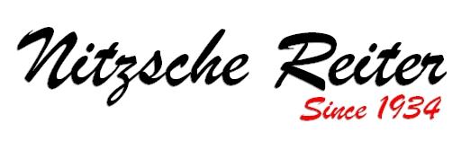 NITZSCHE REITER
