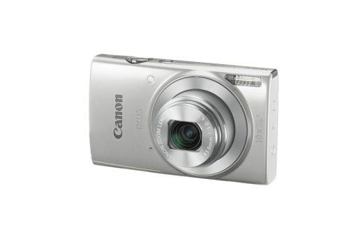 Canon Compact Cameras